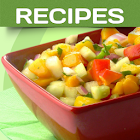 Vegan Recipes! icon
