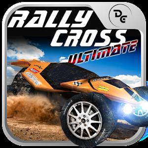 Cover art RallyCross Ultimate