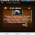 App Güzel Sözler APK for Kindle