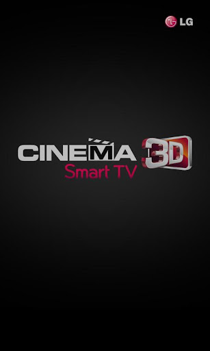 lg-cinema-3d-smart-tv for android screenshot