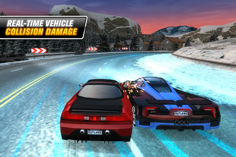 Drift Mania: Street Outlaws Screenshot 4