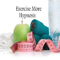 Exercise More Hypnosis icon