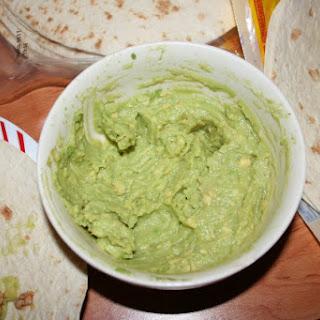 Creamy Guacamole Dip Recipes