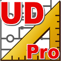 Electric cad Unidraf Pro icon