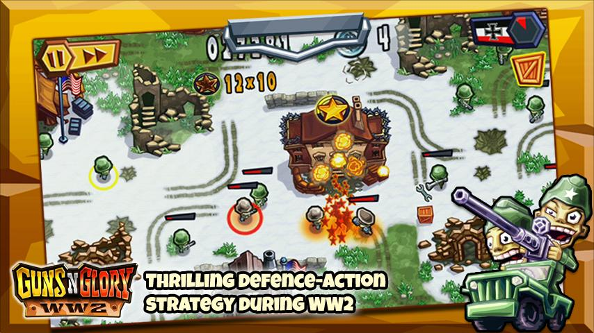 GunsnGlory-WW2 25