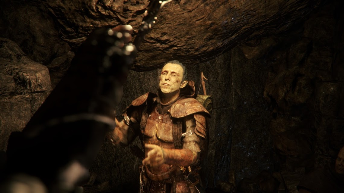 Deep Down to feature an infinite number of randomly generated dungeons
