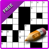 Crossword Puzzle Free APK Descargar