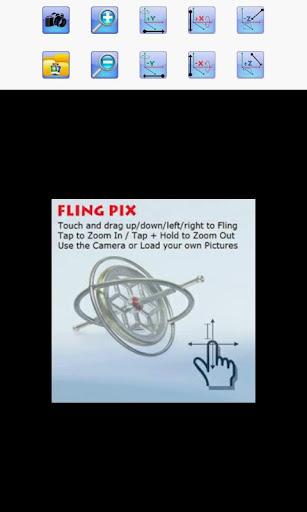 Fling Pix