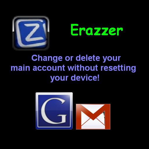 Erazzer Free LOGO-APP點子