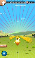Screenshot of Archery Master TOUCH