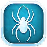Spider Solitaire Patience free 1.8 Apk