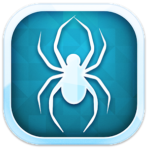 Spider Solitaire Patience free