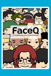 FaceQ APK for Lenovo