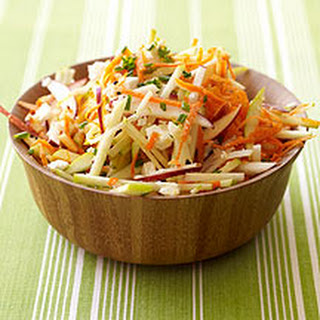Apple Carrot Feta Salad Recipes