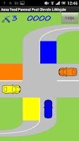 Screenshot of Parema Käe Reegel Liikluses
