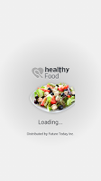 Screenshot of Healthy Food by ifood.tv