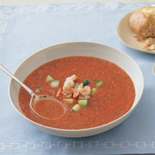 Shrimp Tomato Soup Recipes