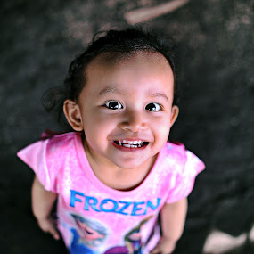 My Princess by Syafizul  Abdullah - Babies & Children Child Portraits