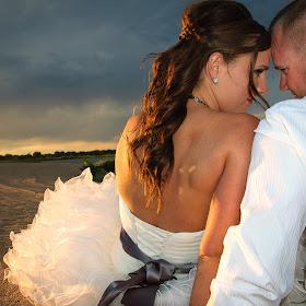 Sunset Wedding on Sand Allissa and Matt-101.jpg