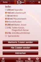 Screenshot of Lanz kocht!