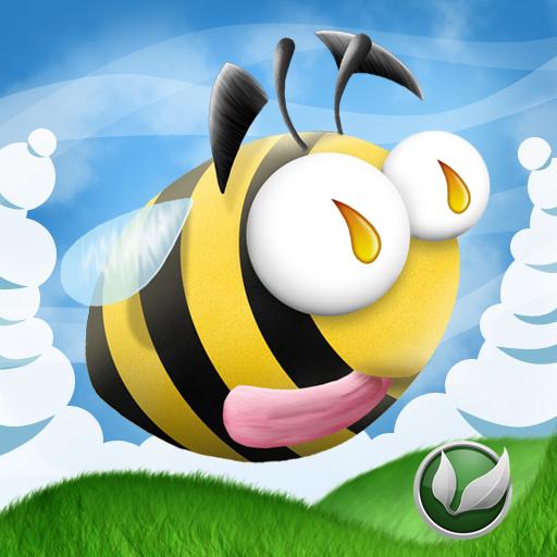 Tiny Bee 街機 LOGO-玩APPs