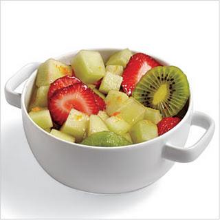 Fresh Fruit Salad With Strawberries And Blueberries Recipes