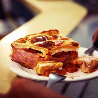 Ham Egg Pie Recipes