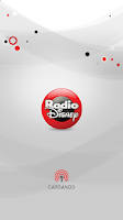 Screenshot of Radio Disney México