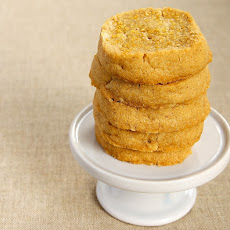 Brown Butter-Hazelnut Cookies