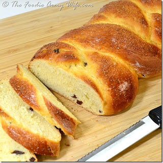 Portuguese White Bread Recipes