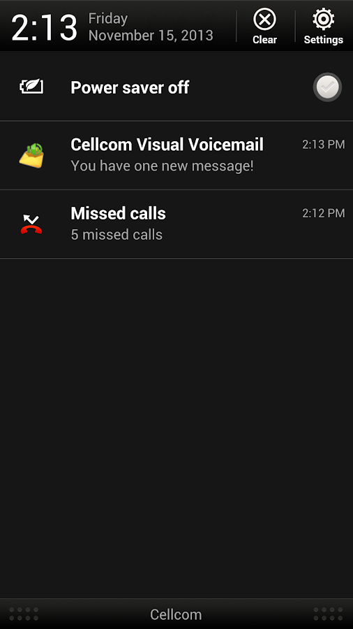 Sprint Visual Voicemail Apk Ics