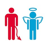 App Are You Devil or Angel? APK for Windows Phone