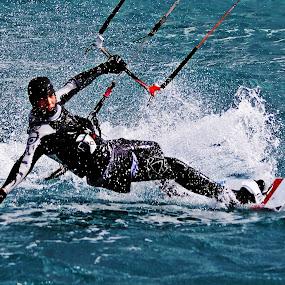 Catch me if you can by Mirjana  Bocina - News & Events Sports ( more, croatia, sport, sea, split, slit, hrvatska, , Free, Freedom, Inspire, Inspiring, Inspirational, Emotion )