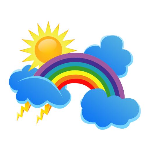 Weather Around Me LOGO-APP點子