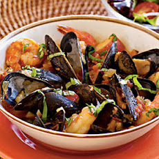 Speedy Cioppino