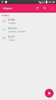 Screenshot of MX Player Codec (ARMv6)