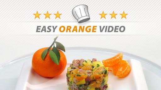 EASY ORANGE VIDEO