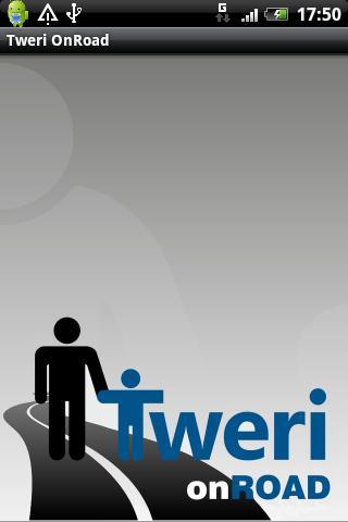 Tweri On Road