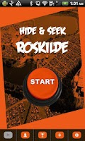 Screenshot of Roskilde Hide And Seek
