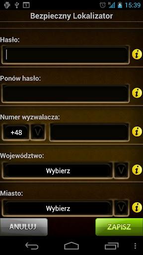 免費工具App Bezpieczny Lokalizator 3.5 阿達玩APP