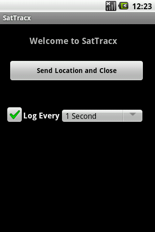 Satracx Lost Mobile Protection