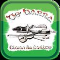 DeBarra's Gig Listing icon