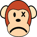 Spank The Monkey icon