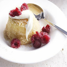 River House's lemon oil cake