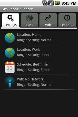 GPS Wifi Silencer Advanced