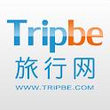 Tripbe旅游网 icon
