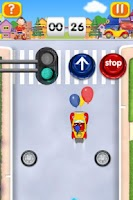 Screenshot of Noddy™ First Steps HD