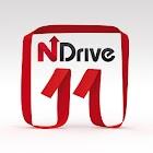 NDrive Morocco icon