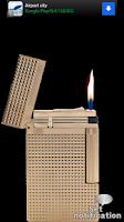 Screenshot of Dupont Lighter