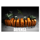Invasion Defense Lite icon